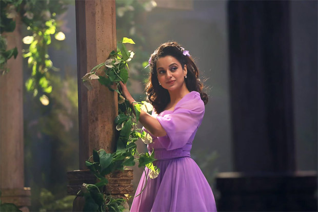 Kangana Ranaut to launch the trailer of Thalaivi on her birthday across two cities on the same day