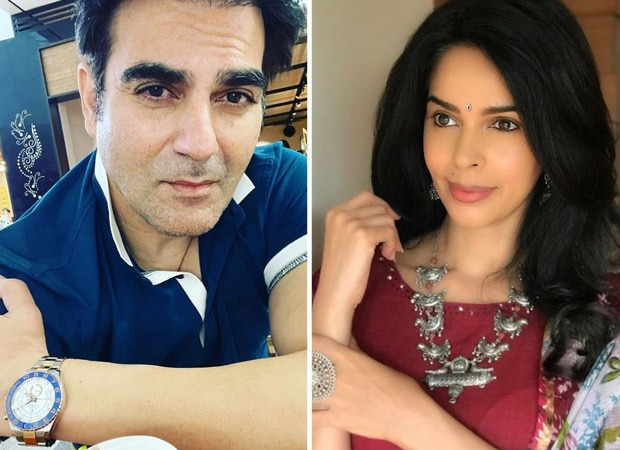 Arbaaz Khan and Mallika Sherawat join the cast of Vivek Oberoi's Rosie: The Saffron Chapter