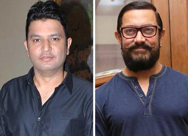 EXCLUSIVE: Bhushan Kumar reveals the timeline for Aamir Khan starrer Mogul
