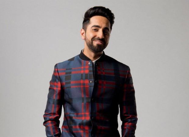 """My career journey is the same as every Indian who is trying to make a name"" - says Ayushmann Khurrana*"