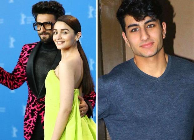 Ibrahim Ali Khan joins as AD for Karan Johar's next directorial with Ranveer Singh and Alia Bhatt