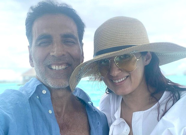 Akshay Kumar back home after testing negative for COVID-19, Twinkle Khanna confirms