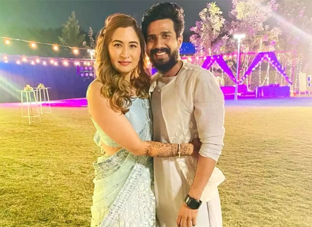 Vishnu Vishal to marry Badminton player Jwala Gutta on April22
