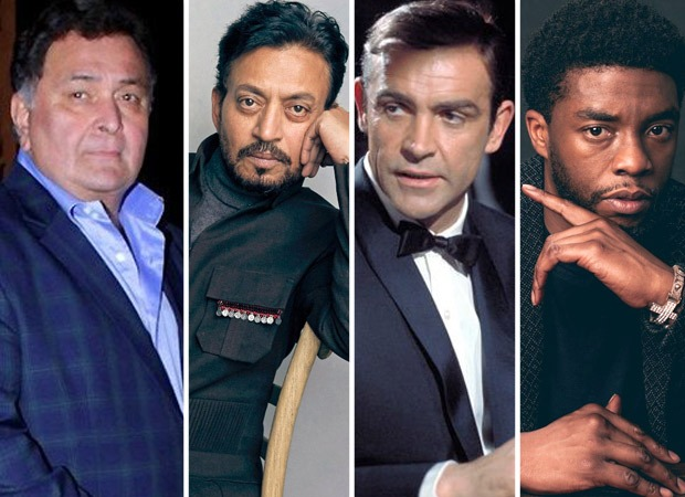 BAFTA 2021: Rishi Kapoor, Irrfan Khan, Sean Connery, Chadwick Boseman among others honoured in tribute video
