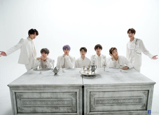 BTS announces Bang Bang Con 2021 set to take place on April 17