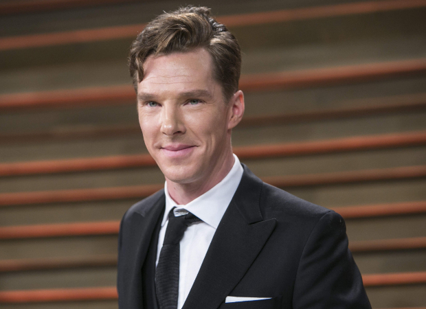 Benedict Cumberbatch to star in Netflix limited series The 39 Steps based on John Buchan novel