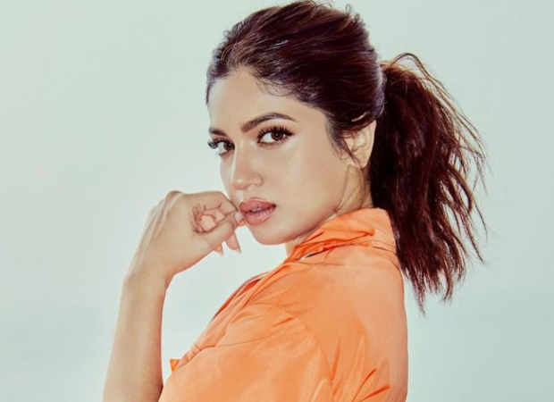 Bhumi Pednekar tests positive for COVID-19, under home quarantine