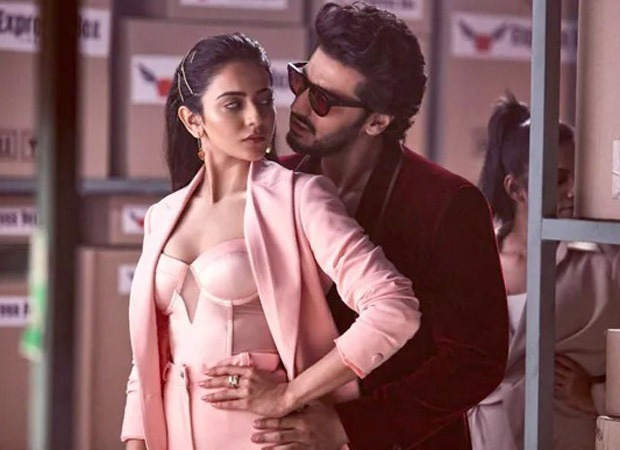 Bhushan Kumar's T-Series' single 'Dil Hai Deewana' starring Arjun Kapoor & Rakul Preet out now