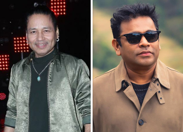 """With AR Rahman my career bloomed"", reveals Kailash Kher on the sets of Indian Pro Music League"