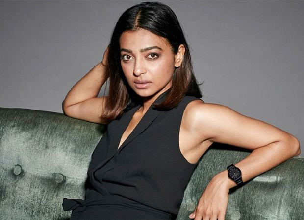I absolutely loved the process, says Radhika Apte on her directorial debut with short film, The Sleepwalkers