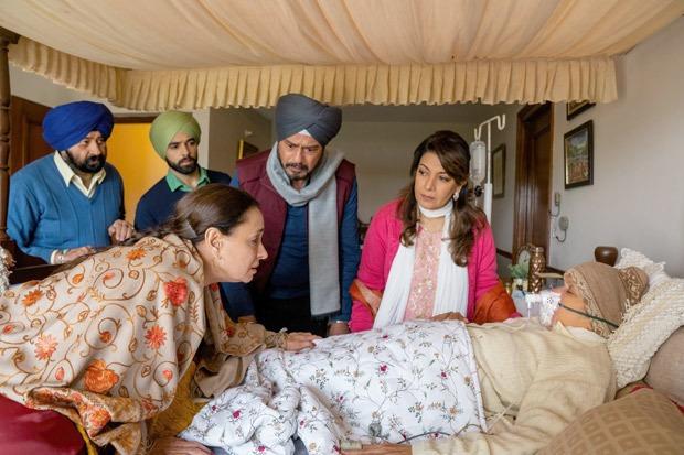 "Kanwaljit Singh on reuniting with friends in Sardar Ka Grandson: ""Neena Gupta, Soni Razdan and Divya Seth are fine and accomplished actors"""