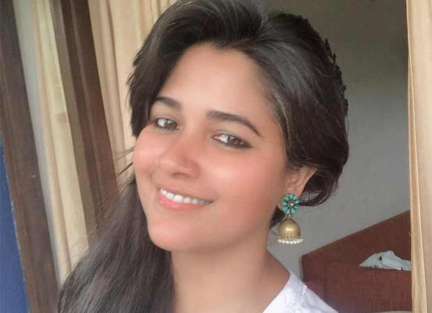 Narayani Shastri tests positive for COVID-19, producer Sonali Jaffar confirms