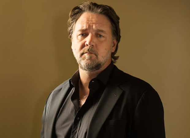 Russell Crowe to play Zeus in Marvel's Thor: Love And Thunder