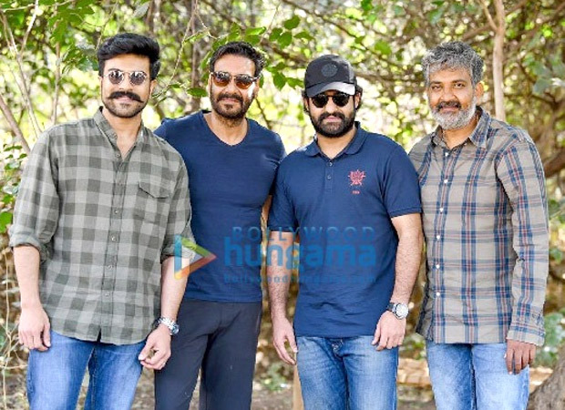 S S Rajamouli's RRR may not release on 13 October this year; may be pushed to 2022