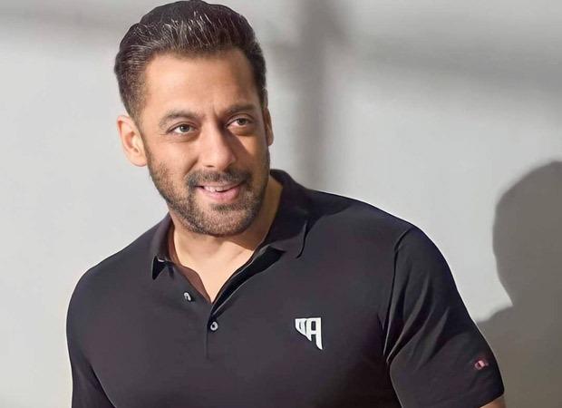 Salman Khan revives his food donation drive, distributes food packets between Worli and Juhu to COVID Warriors