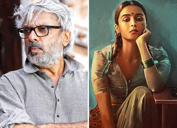 Sanjay Leela Bhansali considering OTT release for Alia Bhatt starrer Gangubai Kathiawadi