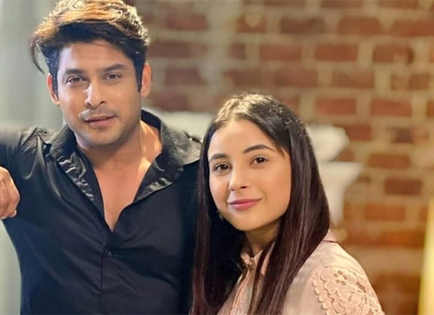 Sidharth Shukla is impressed by Shehnaaz Gill's English-speaking skills