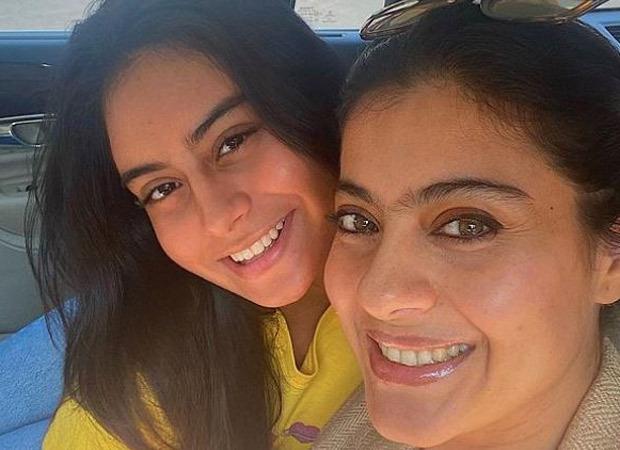 Video of Kajol's daughter Nysa dancing to popular Bollywood songs including Bole Chudiyan goes viral