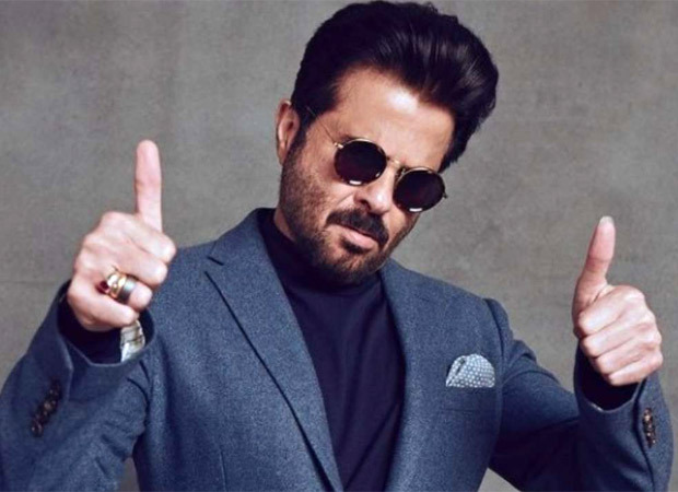 Anil Kapoor started his career as a filler and background dancer; shares video