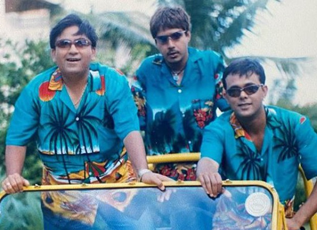 Dilip Joshi pens an emotional message after Amit Mistry's demise; says our trio is broken