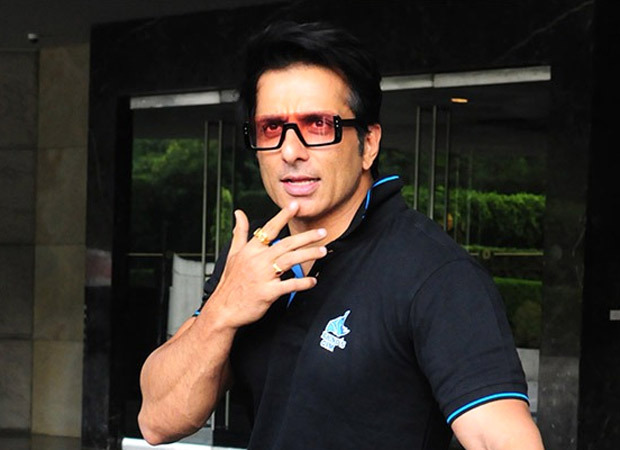 Saving lives amid pandemic much more satisfying than any 100 cr film: Sonu Sood