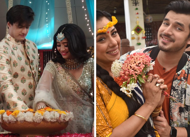 Yeh Rishta Kya Kehlata Hai and Anupamaa's shoots shifted to Gujarat amid the pandemic