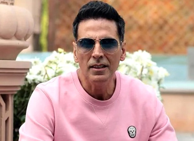 Akshay Kumar to help 3600 dancers with monthly ration amid COVID-19 pandemic