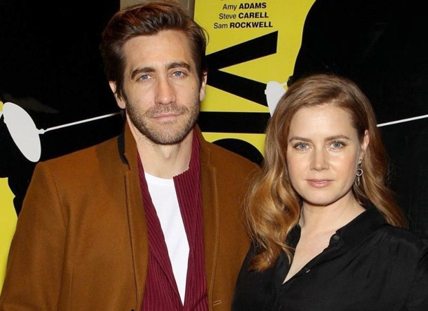 Amy Adams and Jake Gyllenhaal to adapt and produce 'Finding the Mother Tree' memoir