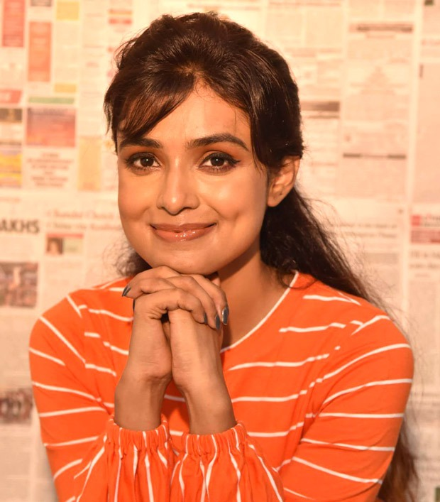 EXCLUSIVE Imlie actress Mayuri Deshmukh on working in pandemic, enjoying Friends, and what's next for her character Malini