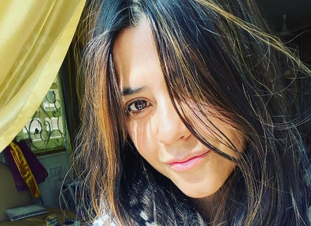 Ekta Kapoor believes in material than the body of work of budding writers