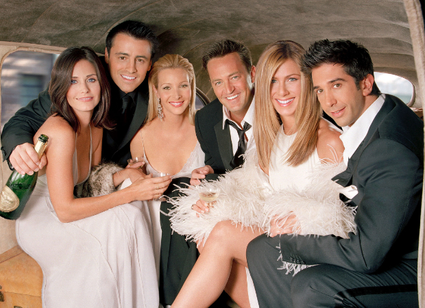 Friends reunion special to premiere on May 27 on HBO Max; BTS, Justin Bieber, Lady Gaga join the star-studded guest list