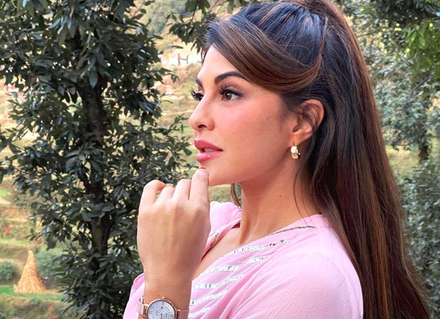 Jacqueline Fernandez launches YOLO foundation; aims to spread kindness through this initiative