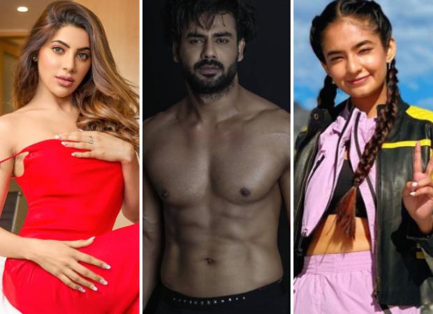 Khatron Ke Khiladi 11: Nikki Tamboli, Vishal Aditya Singh, Anushka Sen make it to bottom 3; first contestant eliminated