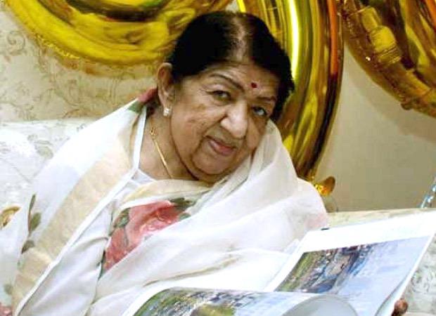 Lata Mangeshkar reminisces on her association with Ramlaxman