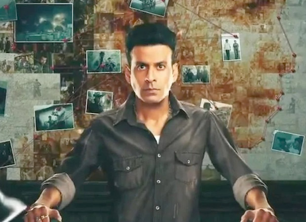 Manoj Bajpayee and Samantha Akkineni starrer The Family Man 2 to release in June