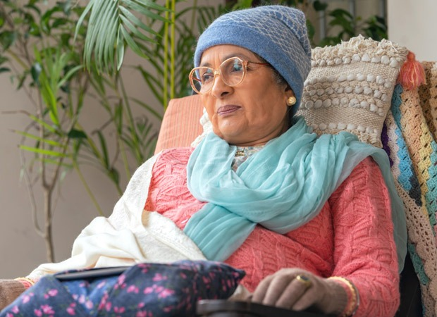 Neena Gupta would arrive 2 hours prior on set for apply prosthetics for Sardar Ka Grandson