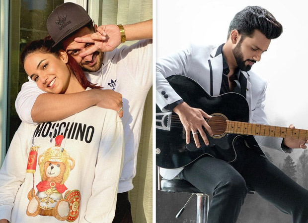 Rahul Vaidya announces his new song dedicated to Aly Goni and Jasmin Bhasin's relationship