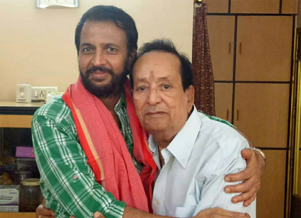 Ramayan's Sunil Lahri rubbishes rumours about death of his co-star Arvind Trivedi