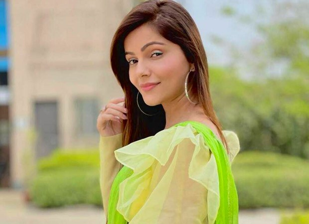 Rubina Dilaik reveals 5 things that helped her in speedy recovery from COVID-19, watch video
