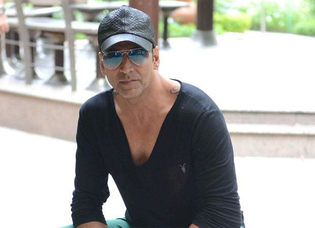 SCOOP Rs. 30 cr. cheque issued to Akshay Kumar for Ram Setu bounces, Akshay denies the development