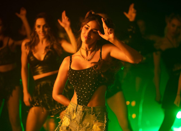 """""""She's an extremely hard-working actor"""" - Prabhu Dheva on working with Disha Patani in Radhe - Your Most Wanted Bhai"""