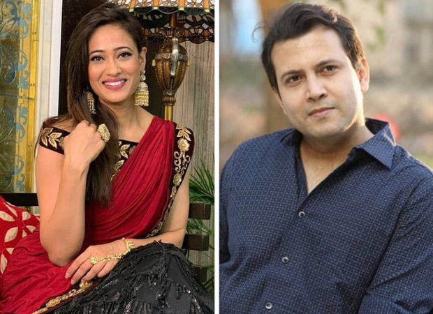 Shweta Tiwari alleges abuse from ex-husband Abhinav Kohli through CCTV footage; he shares series of videos to show his truth
