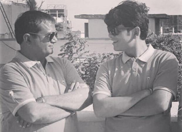 Taarak Mehta Ka Ooltah Chashmah actor Bhavya Gandhi's father passes away due to Covid-19