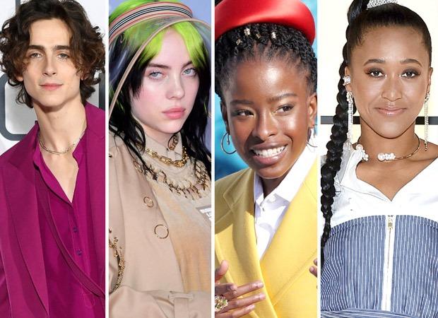 Timothée Chalamet, Billie Eilish, Amanda Gorman and Naomi Osaka to co-host MET Gala 2021 in September