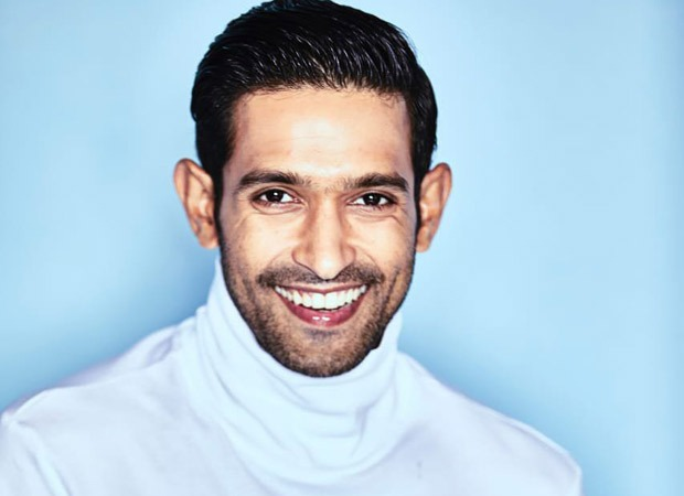 Vikrant Massey creates awareness for emotional support amidst COVID-19 pandemic