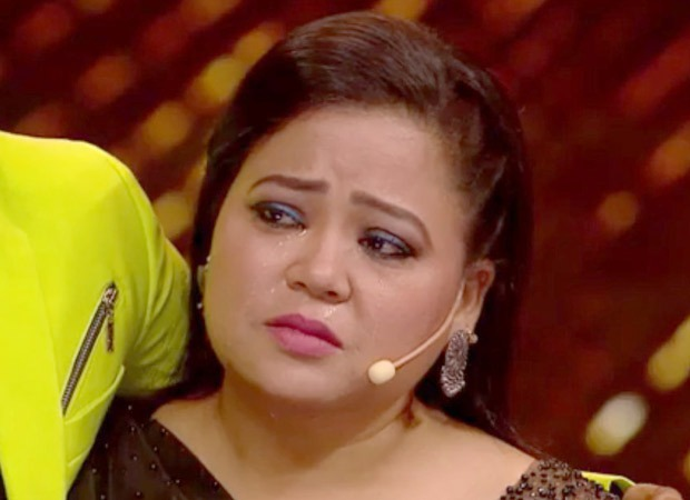"""We don't feel like starting a family""- Bharti Singh gets emotional talking about plans to have a baby"