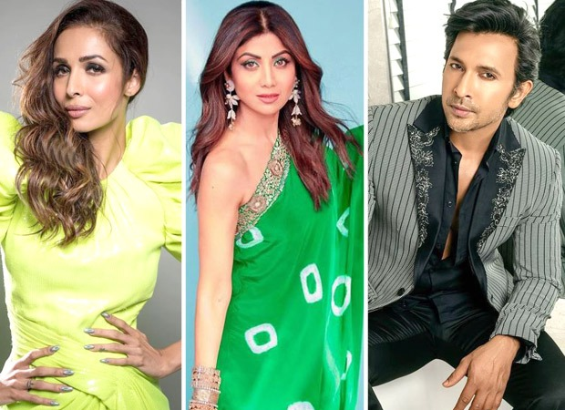 Malaika Arora replaces Shilpa Shetty on Super Dancer Chapter 4; Terence Lewis joins the judges' panel