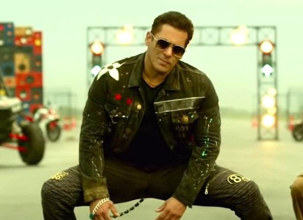 Salman Khan, Prabhu Dheva, Disha Patani share a glimpse into character shades of Radhe: Your Most Wanted Bhai