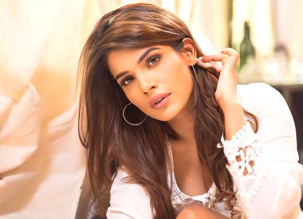 """""""There is no life without struggle,"""" says actress Naina Singh"""