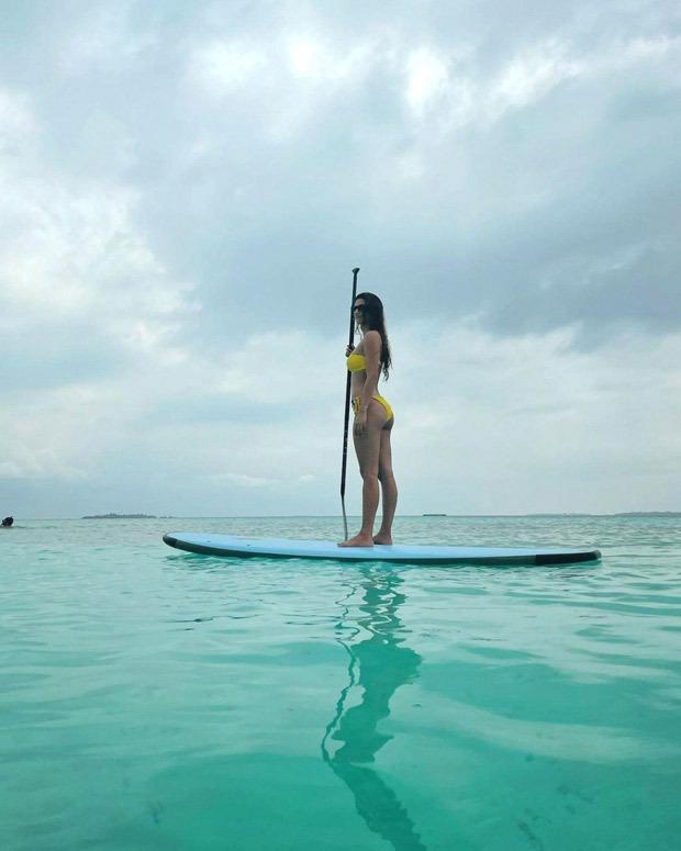 10 sexiest bikini looks of Disha Patani